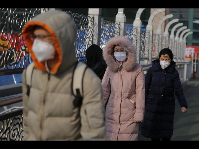 ЕК задейства механизма за евакуиране на европейски граждани от Китай