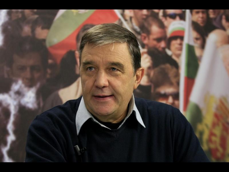 Димитър Луджев: Божков финансираше опозиционни политически проекти