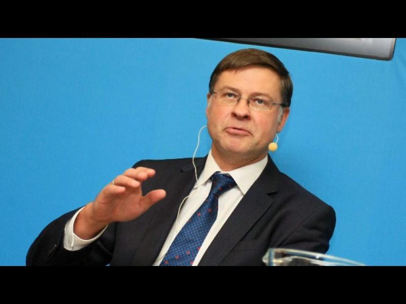 България е поискала отлагане на влизането на чакалнята на еврозоната