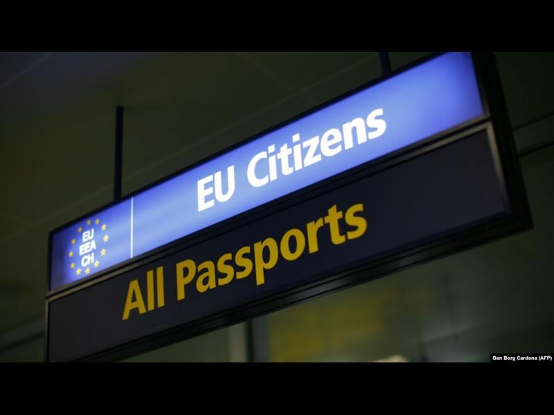 Новите визови правила на ЕС вече са в сила