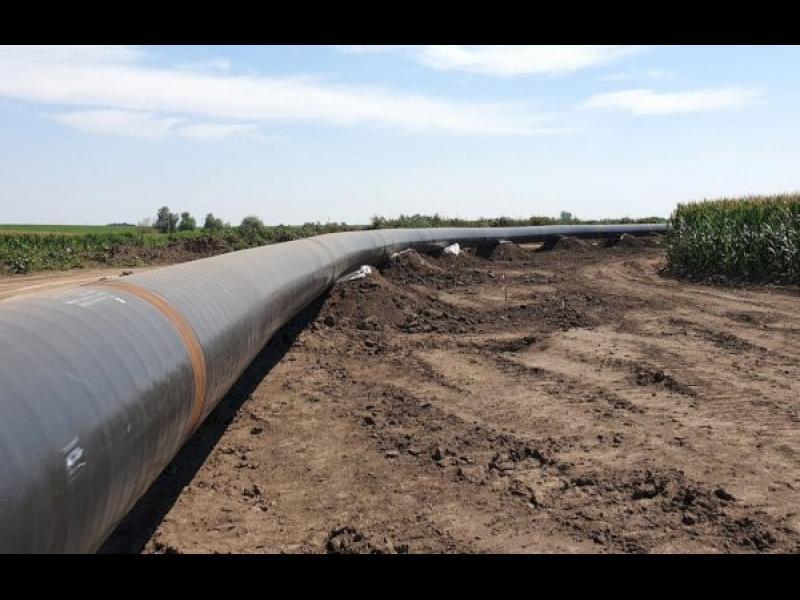 Руска фирма ще строи Балкански поток през България