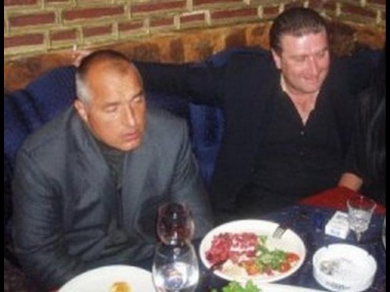 Каталуня разследва  Борисов за пране на пари?