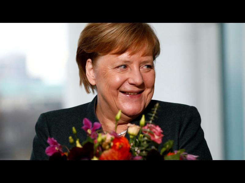 Ранно оттегляне на Меркел и избори? - картинка 1
