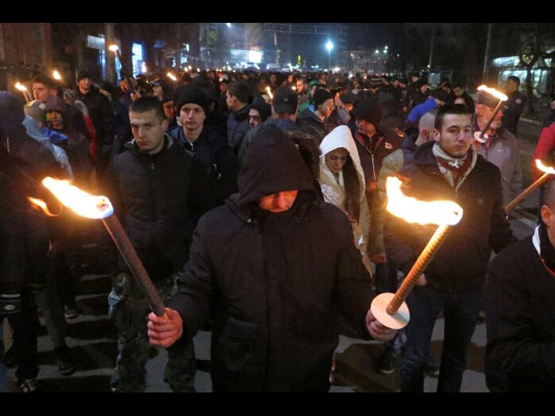 Прокуратурата иска заличаване на организаторите на Луковмарш