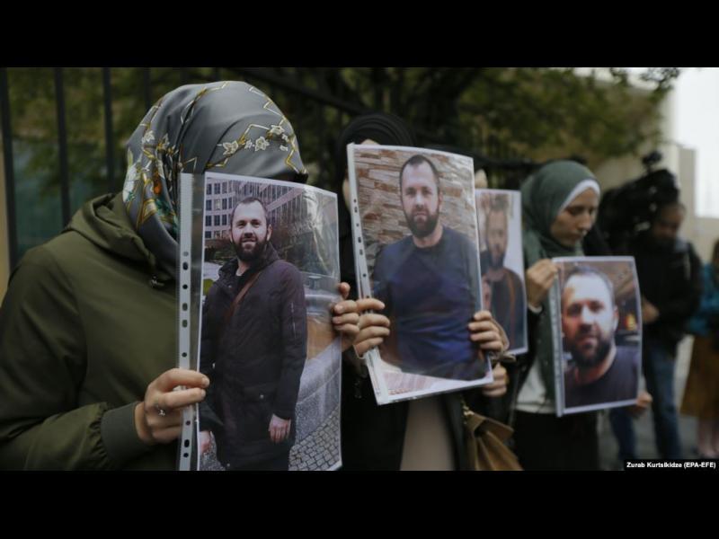 Bellingcat: Руското разузнаване стои зад убийството на чеченски бунтовник в Германия