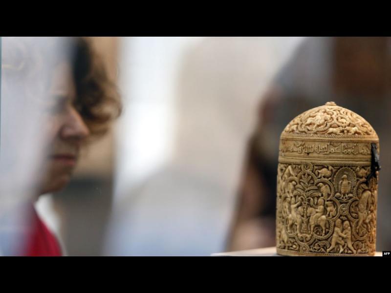 Френски медии: Българските националисти искат да отменят изложба в Лувъра