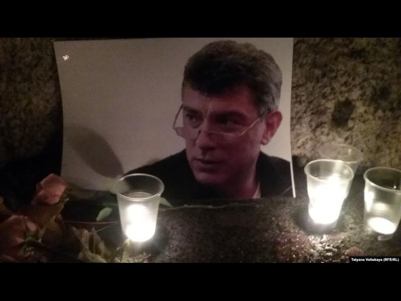ОССЕ иска ново разследване на убийството на Немцов