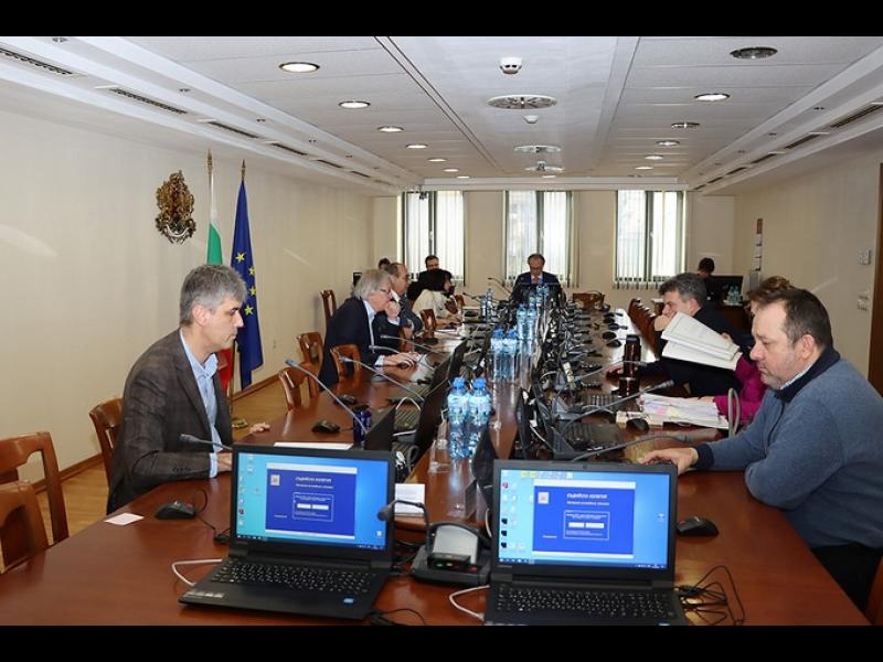 Със 7:4 съдебните кадровици образуваха дисциплинарка срещу съдия Миталов