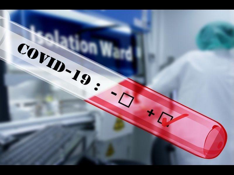 САЩ надминаха Китай по брой заразени от коронавируса - картинка 1