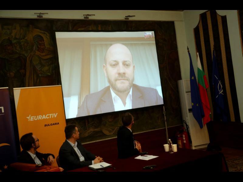 Радан Кънев: Бъдещият механизъм на ЕК за върховенството на закона трябва да предвижда конкретни санкции