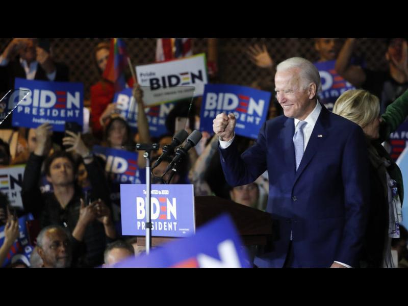 Бърни срещу Байдън: кандидатите на демократите в САЩ са вече само двама