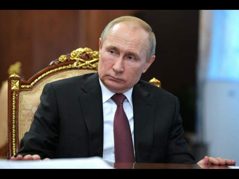 Обръщение на Путин паникьоса руснаците. Теглят влогове