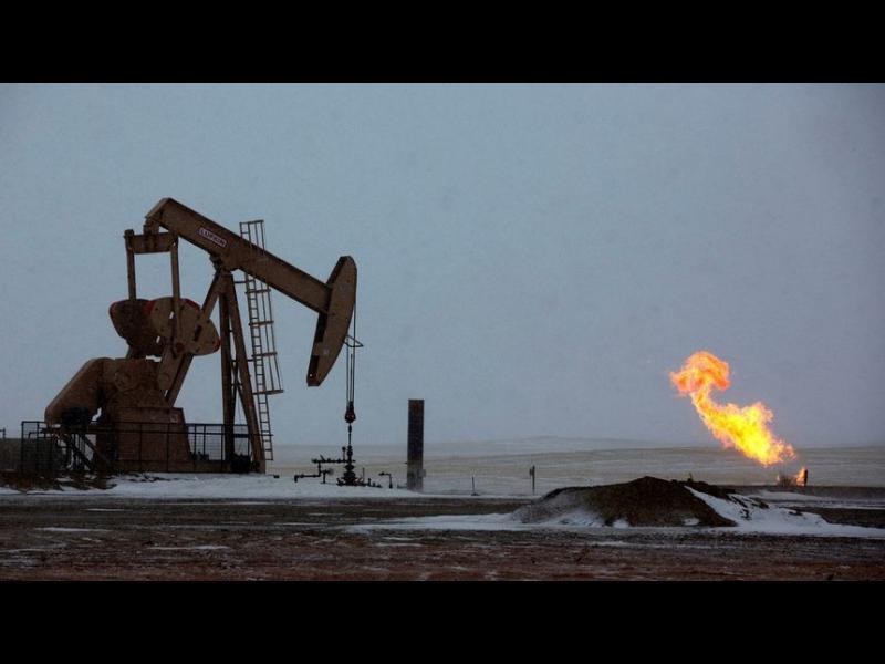 Цената на петрола падна драстично