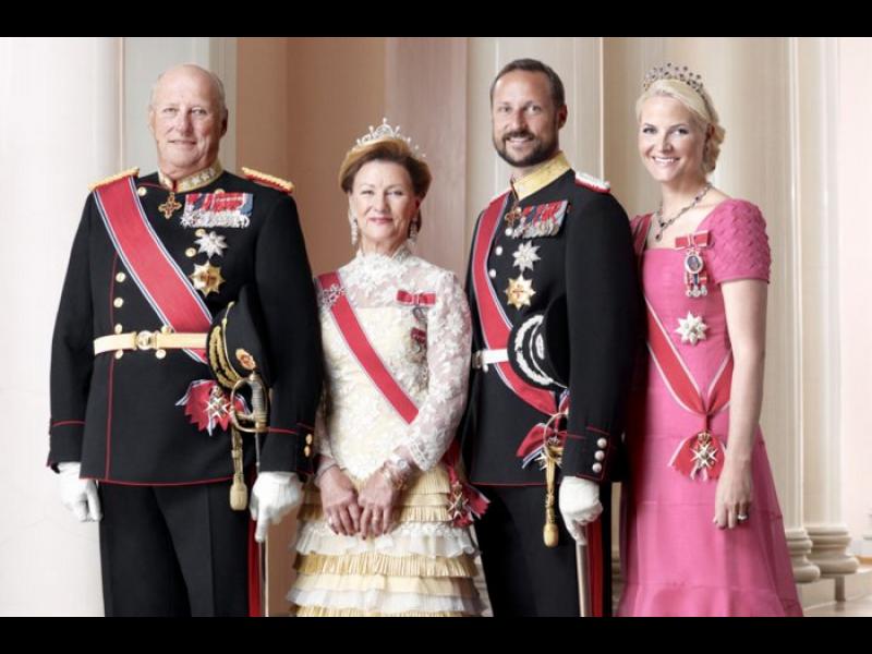 Кралят на Норвегия е под домашна карантина