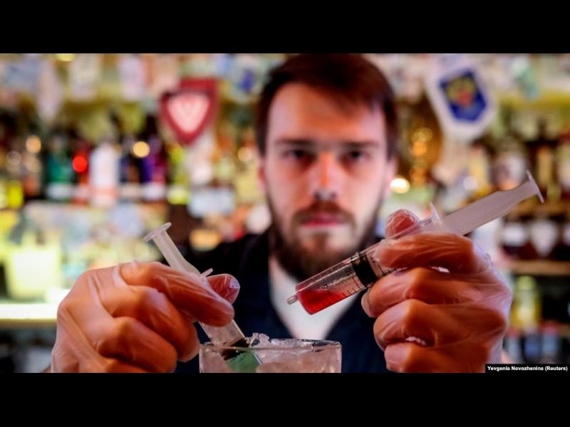 Русия: Коронавирус ли? Това са глупости