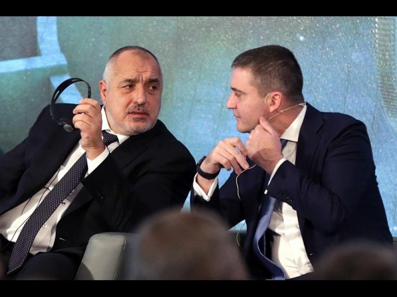 Радан Кънев: Г-н Борисов, приложете мерките на Европа с нов финансов министър