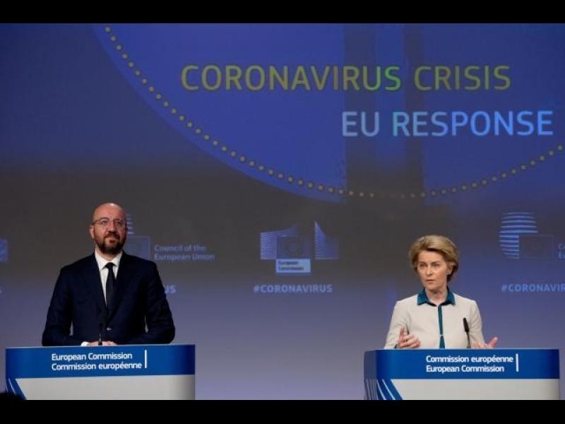 Как Европа ще излиза от карантината