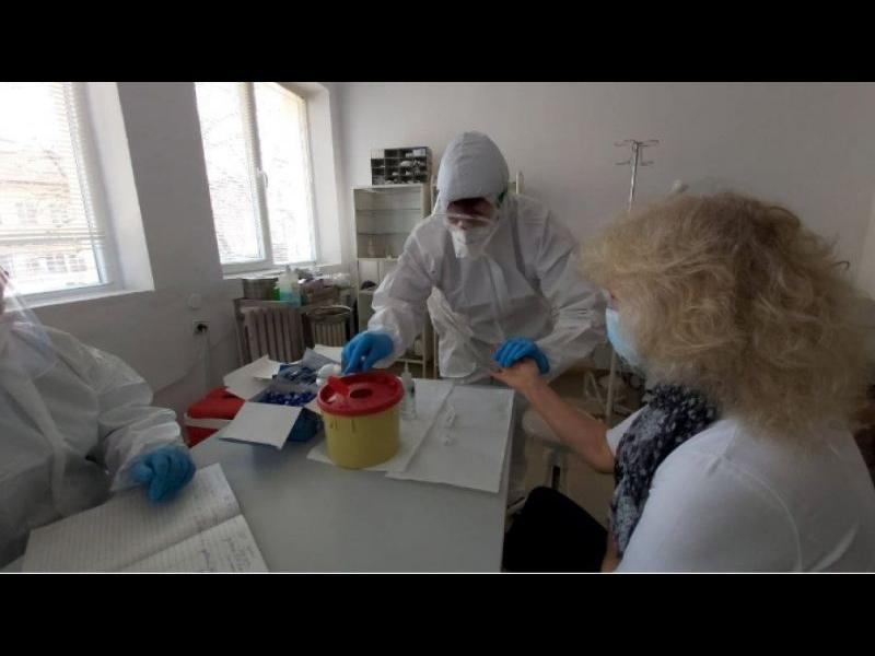 8,4% от изследваните в Банско са се ''срещнали'' с коронавируса