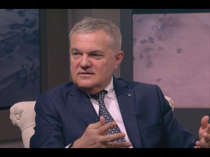 Румен Петков: България е отхвърлена от новата Европейска разузнавателна колегия