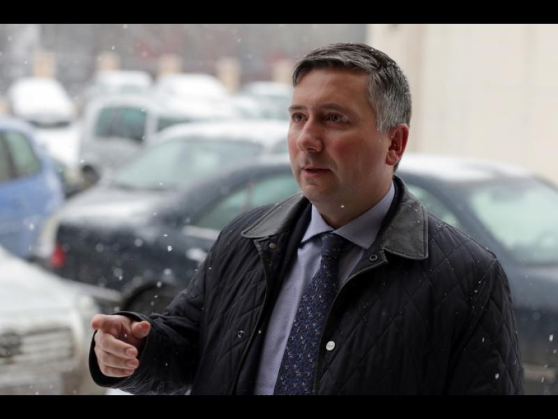 СГС наложи нов запор на Иво Прокопиев