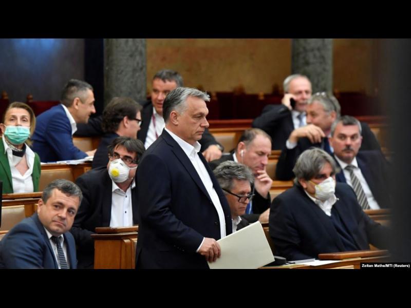 България подкрепи декларацията на 16 държави срещу подкопаването на демокрацията заради COVID-19