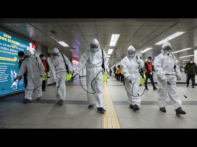 За поуките от коронавируса и светът след пандемията