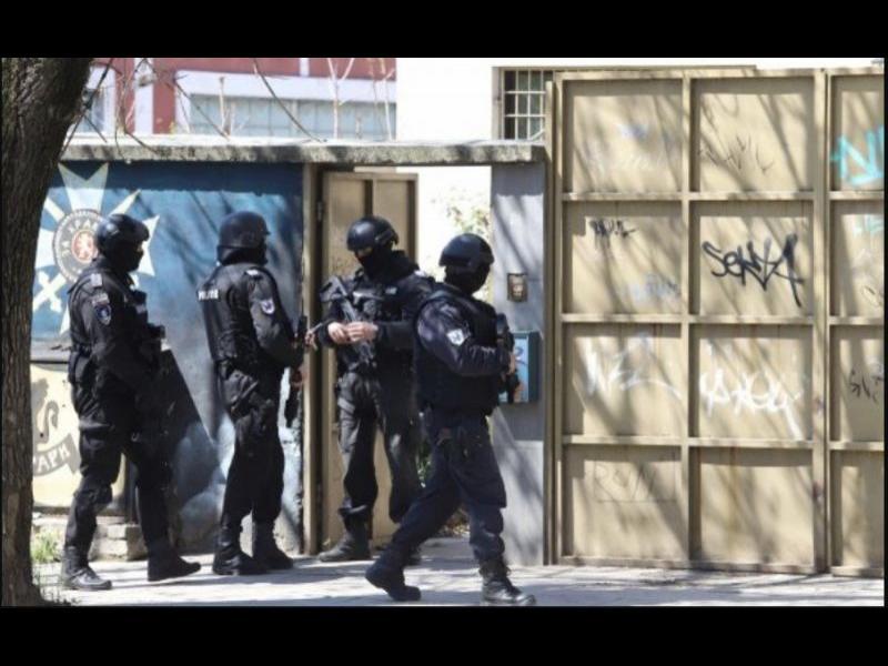 Задържаха заподозрени за нападението срещу Слави Ангелов