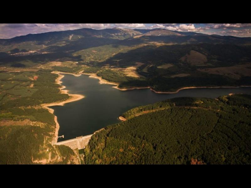 Водният режим в Перник пада в края на май