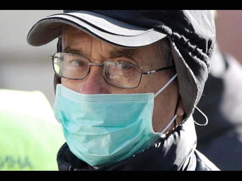 Задържаха 148 хиляди контрабандни защитни маски
