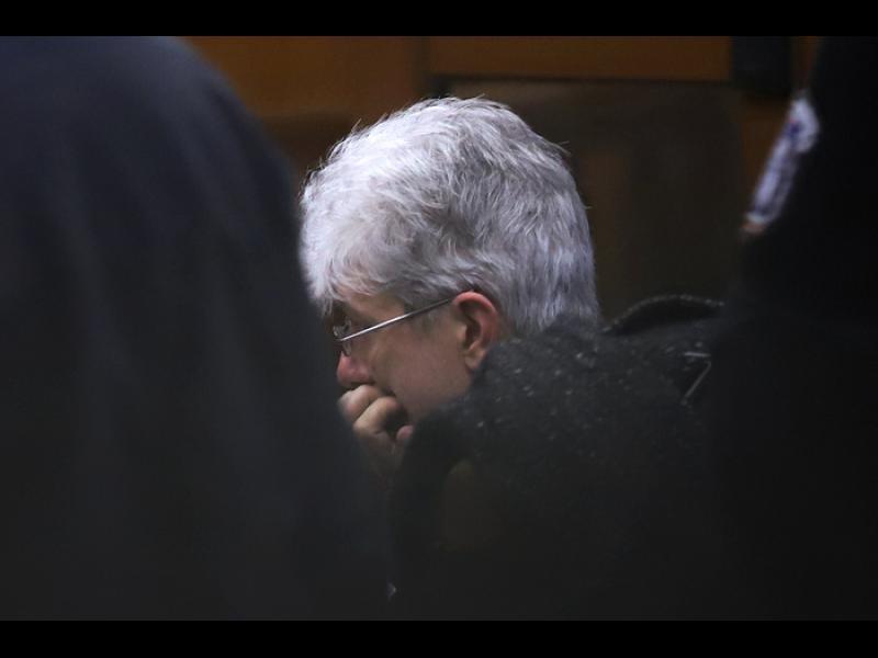 След три месец: Съдът пусна Нено Димов под домашен арест