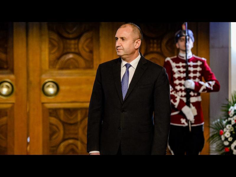 Президентът иска отчет на разходите за борба с коронавируса