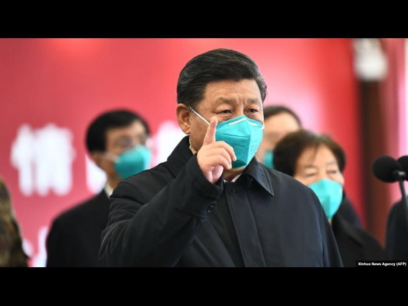 Китай затяга контрола върху научните публикации за произхода на COVID-19