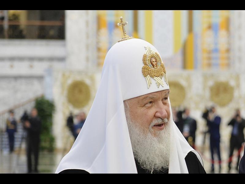 Осем свещеници в Московска епархия - с коронавирус