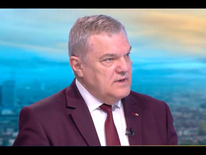Петков: Индулгенцията от прокуратурата е цената Цветанов да се откаже от изборите