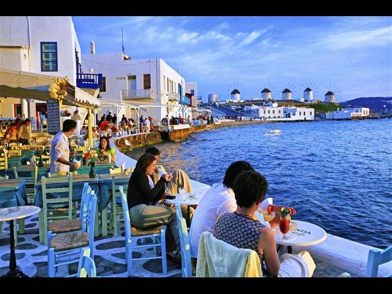 Еврокомисията препоръча ваканция наблизо