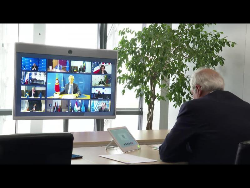ЕС иска независимо разследване откъде е дошъл коронавирусът