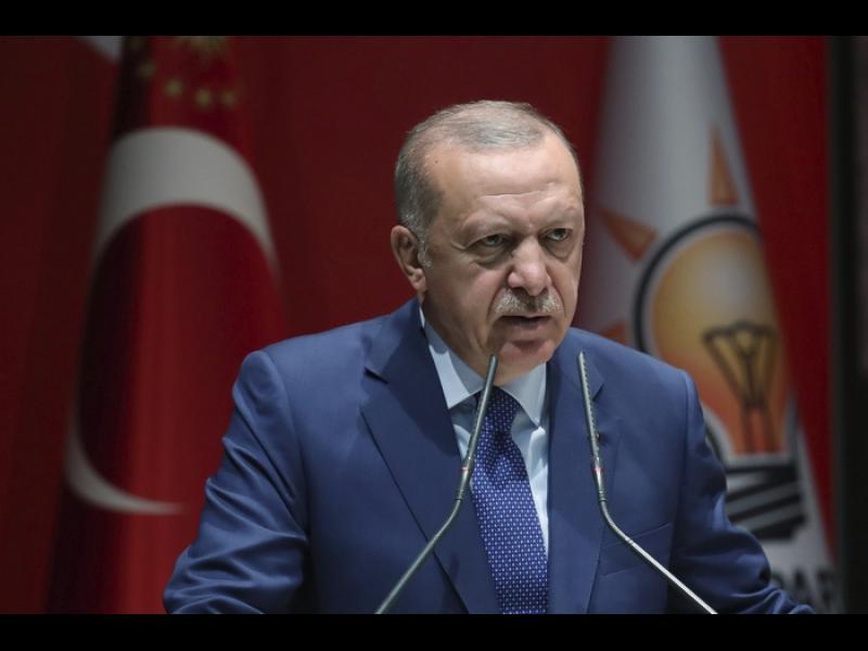 Пред фалит ли е Турция?
