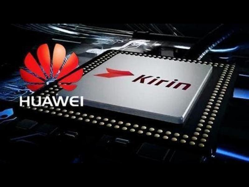 САЩ атакуват и производителя на чипове на Huawei