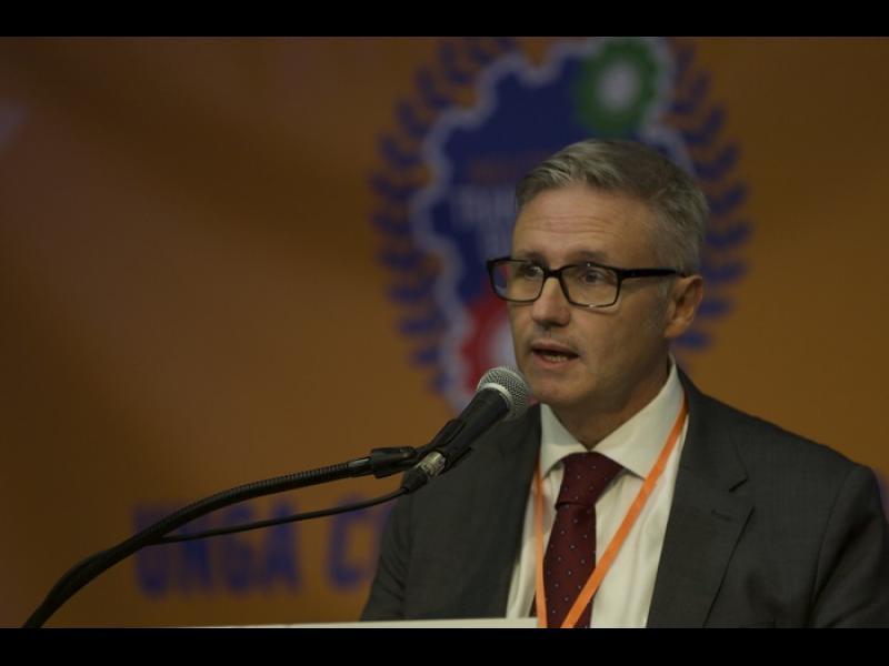 """Жозе Игрежа Матуш: На ЕС му трябва план """"Маршал"""" за върховенството на закона"""
