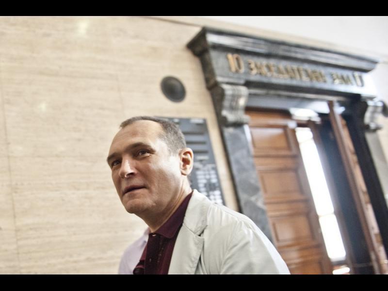 Божков vs Горанов - втори епизод за днес: за данъци и такси