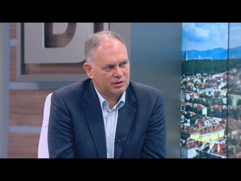 """Кадиев обвини ГЕРБ в """"политическо решение"""" за """"двусмисления"""" данък за лотарията"""