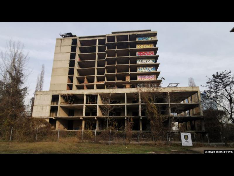 Националната детска болница все пак ще получи нова сграда