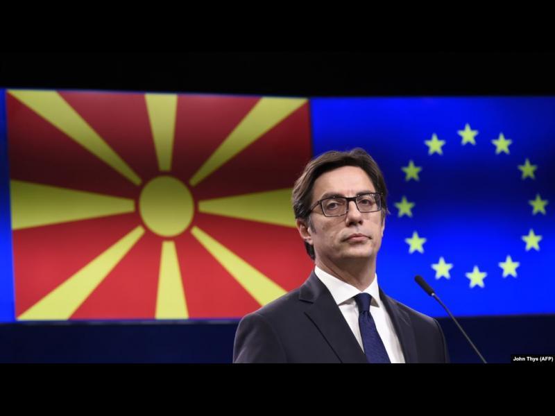 Ще блокира ли България европейския път на Северна Македония