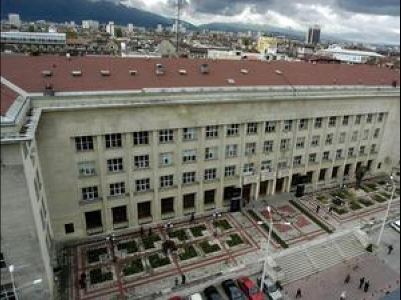 """Телефонната палата на Божков  - запорирана заради """"приходите на несъществуващ музей""""?"""