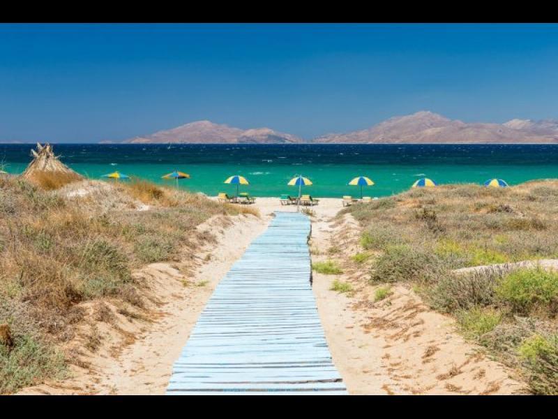 От 1 юли в Гърция ще се влиза със специален формуляр