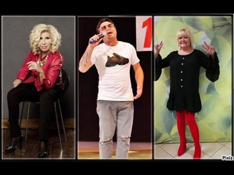 Силвия Кацарова, Катя Близнакова, Искрен Пецов ще пеят за спасяване на Александър Невски