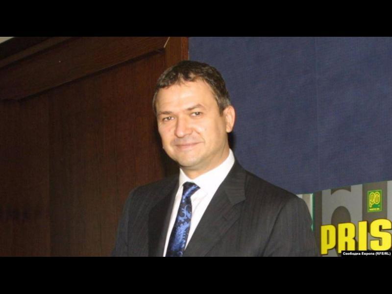 Пламен Бобоков е задържан за невнесена гаранция ден след като я платил