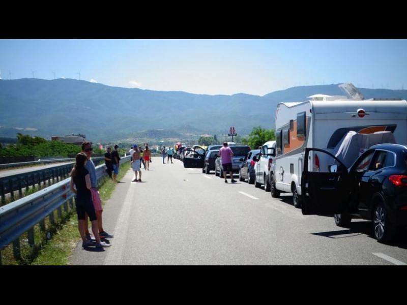 """Лияна Панделиева: На границата с Гърция """"виси"""" реалният вот на хората"""