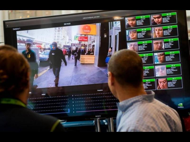"""""""Майкрософт"""" отказва да продаде на властите технология за лицево разпознаване"""