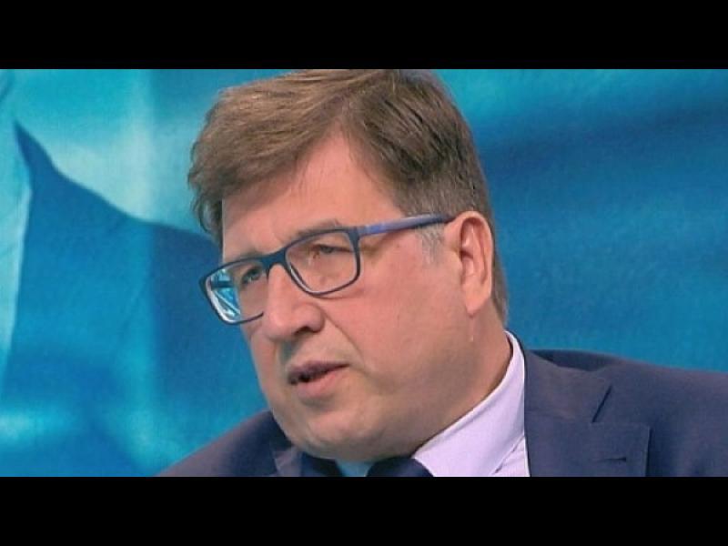 Адв. Илиан Василев: Питайте сега, защото когато и вас арестуват, вече няма да има кой да попита